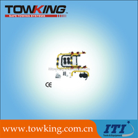 towing accessory trailer bike carrier for car