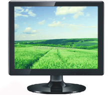 Hot sale ! square 15 17 19 inch used lcd computer monitor with best price