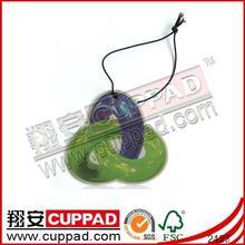 2014 good quality paper string air freshener