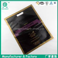 strong handle cheap nonwoven foldable shopping bags with glossy lamination