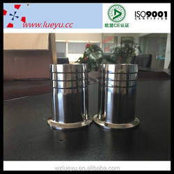 Factory Supply pipe fittings all types of hose coupling