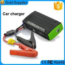 High Capacity diesel/gasoline Emergency 12v/16v/19v car power jump starter
