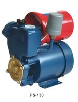 AUTOPS130 automatic water pump with tank, press switch.