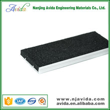 carborundum stair nosing aluminium edging strip