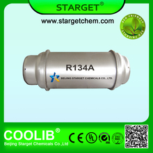 Car air conditioner gas R134A