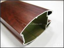 aluminium door frame price