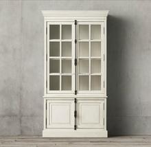 Hot sale wooden kitchen cabinet