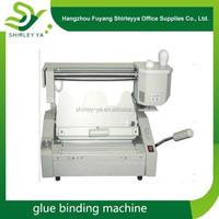 manual photo album binding machine on sale