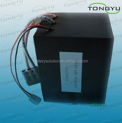 48V 60Ah EV Lithium Battery for Golf cart , E-roller , Motorscooters LiFePO4 Battery
