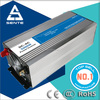 Dc to ac 12v 220v solar power grid tied solar inverter 5000w 50Hz/60Hz with a warranty of 18 months