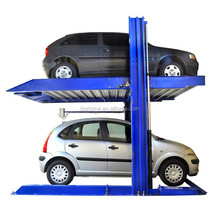 High quality guarantee car lifting machine/car lifting device