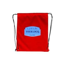 Wholesale Alibaba China Waterproof Polyester Drawstring Mesh Bag