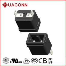 HC-88-D best quality latest design micro power jack ac socket