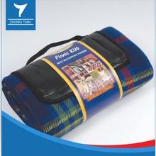 Promotion picnic blanket, Waterproof Foldable Picnic Blanket, picnic Rug