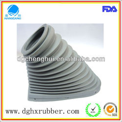 Internationally-sourced high-temperature proof Expansion Joint Rubber Bellows For car/tractor/truck/yacht/plain/bus