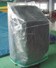 waterproof dustproof washing machine fabric cover