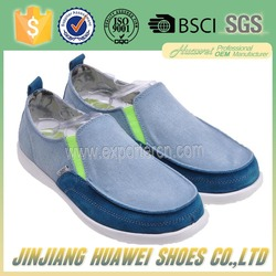 Fashion Dress Export Canvas Shoes Sneakers Customized in manufacturer in Jinjiang City