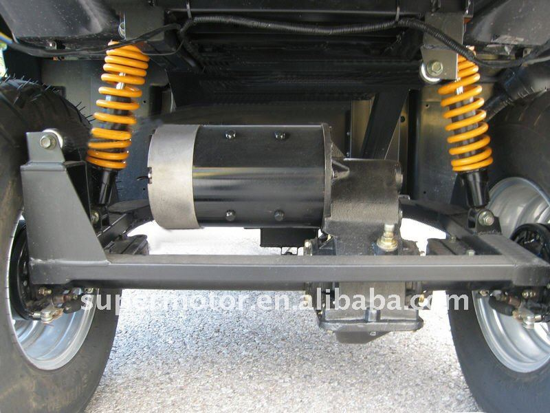 Dc Traction Motor System Of Electric Car Buy Traction