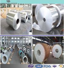 Lithium battery shell Aluminium coil