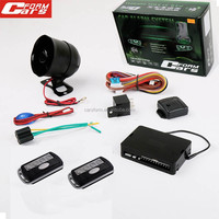 Newest Car Alarm Manufacturer OEM one Way Auto Security
