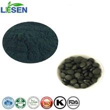 Long time factory supply chlorella powder