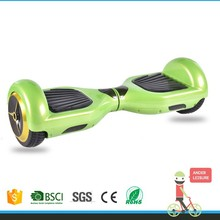 2015 2 Wheels Smart Self Balancing Scooters /mini 2 wheels self balance electric scooter
