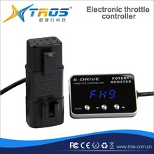 Shenzhen Potent booster original/accelerated/economic electronic throttle controller
