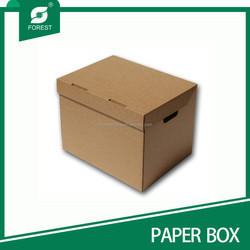 PAPER FILE STORAGE BOX EP5152102564