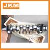 NT855-C engine spare parts crankshaft,engine seal kit pulley for sale