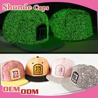Wholesaler Snapback Hat Chicag o Bull s Snapback Caps Glow In the Dark Hat