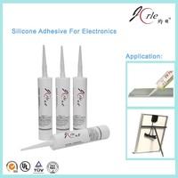Jorle Single Component Thermally Conductive RTV Silicone Rubber Adhesive & Sealant