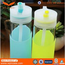 High Quality Silicone Mug Cup Cover Soft Feel