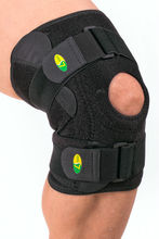 2015 Hot saling high quality neoprene knee brace as seen on tv 2015