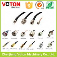 High quality promotional jumper cable with sma and n connector