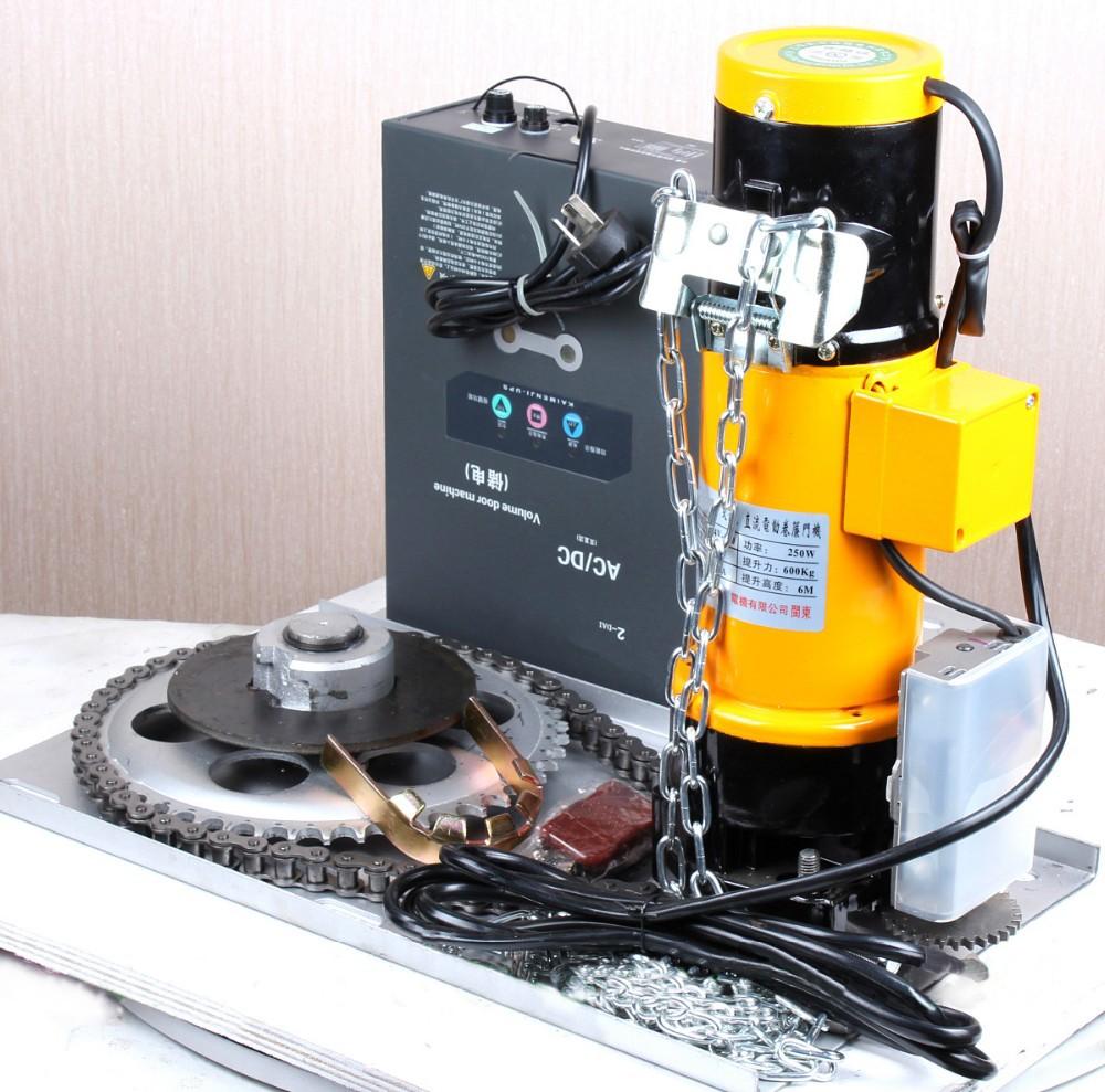 Dc rolling door motor and roller shutter motor electric for Roller shutter electric motors