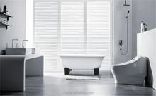 Elejant free standing bathtub