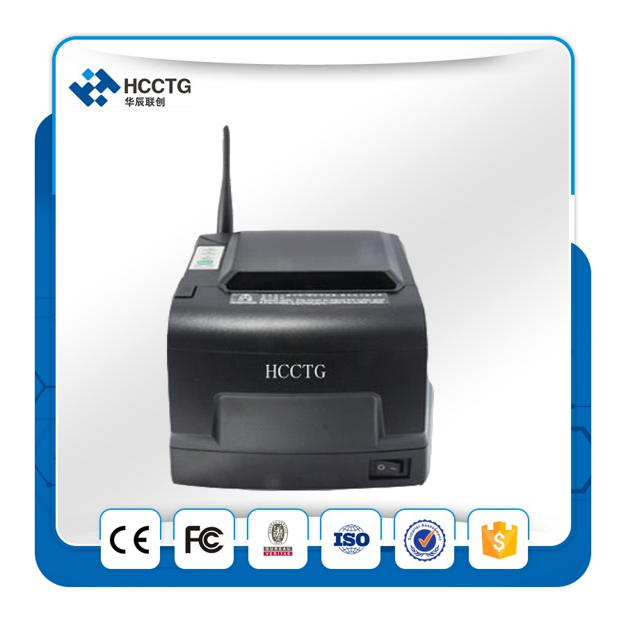 HCC Ресторан Pos Драйвер 80 Мм Билл Термотрансферные Чековый Принтер Лучшие Цены
