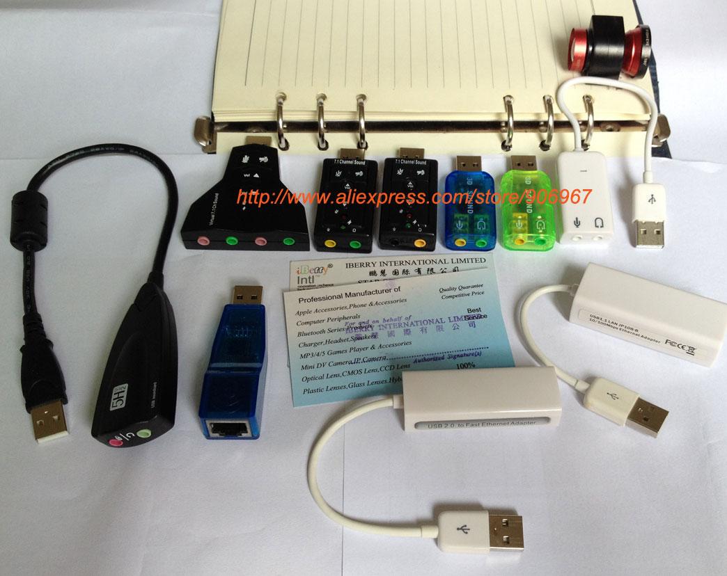 Computer USB 3.0 Gadgets PC