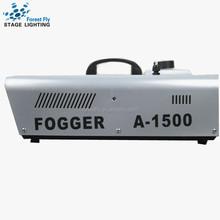 smoke machine power 1500W Fog Machine