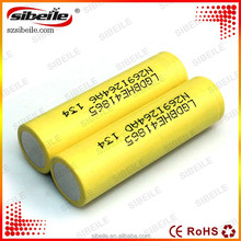 Original LG HE4 2500mAh18650 Battery Rechargeable Lithium ion Battery cell 18650 lg 18650 battery