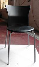 light plastic dining chair