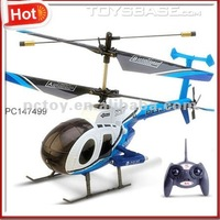 2.4G 4CH Mini RC Helicopter Advanced Scale Models
