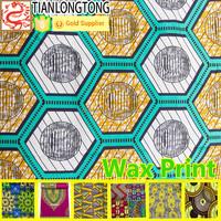 alibaba china supplier 100%cotton african java wax print fabric batik