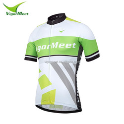Breathable Cycling Jersey/Quick-Dry Mountian Bike Sports Clothing Jerseys Cycling Clothing Racing Bicycle Sportswear