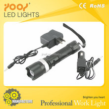 Chinese factory wholesale Customized led flashlight torch