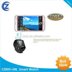 2013 Watch Phone X8 With WIFI,JAVA,Bluetooth