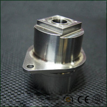 Machinery parts alloy/stainless steel wire CNC machining parts, car accessories parts/motorcycles parts by CNC