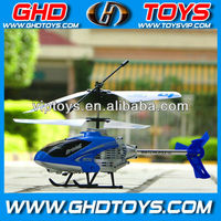 strongest frame alloy 2ch gyro rc helicopters(2.5CH)