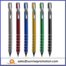 Factory Price Promotional Thin Metal Ballpoint Pen