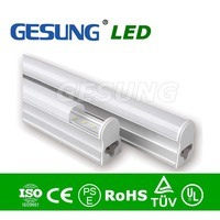 high quality cool white integrated ce rohs t5 tube5 led light tube